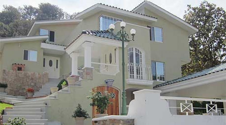 3 Casas en venta mismo terreno